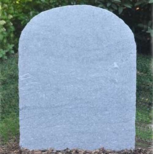 verde-spluga-ruw-grafsteen