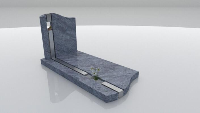 Grafsteen Kuinre