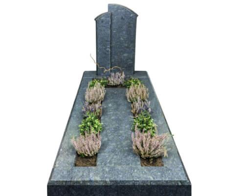 Grafsteen De Hare