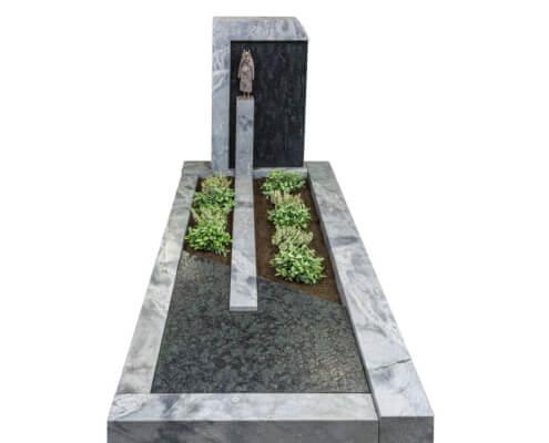 Grafsteen IJsselham