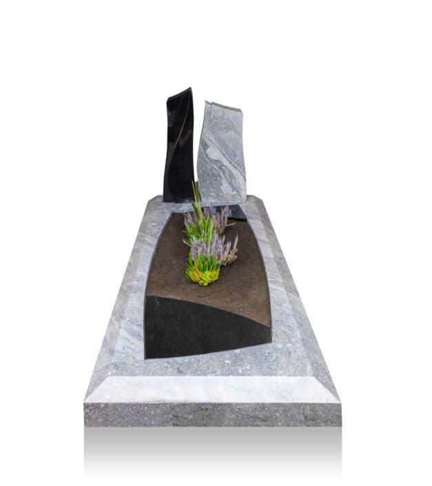 Grafsteen Nijemirdum