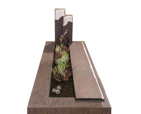 Grafsteen Spanga