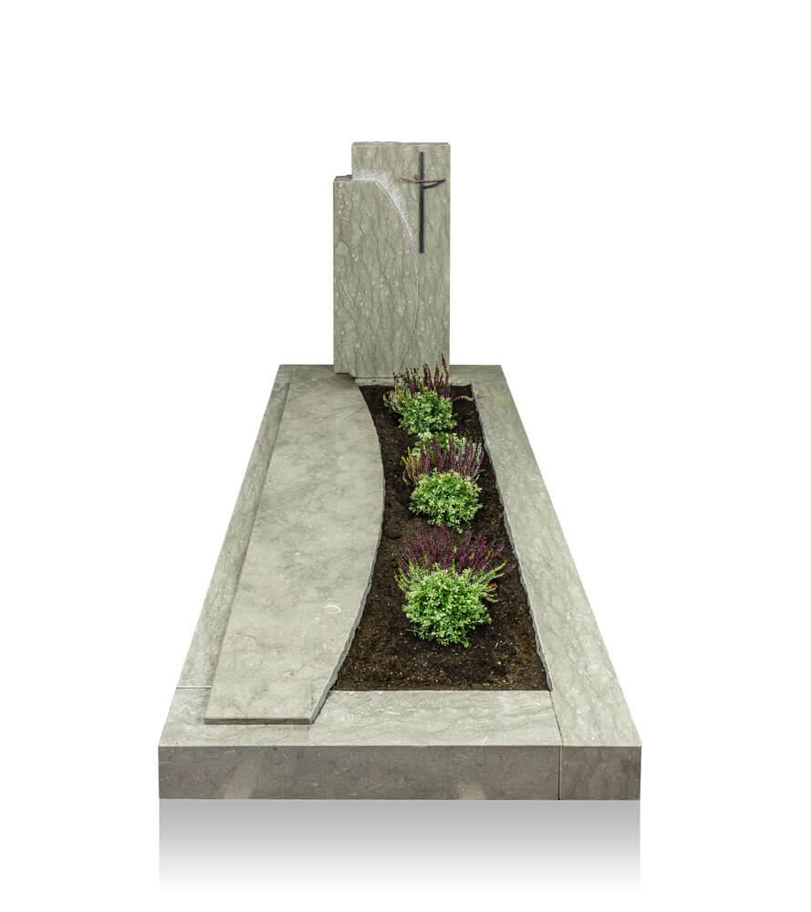 Grafsteen Zevenbuurt