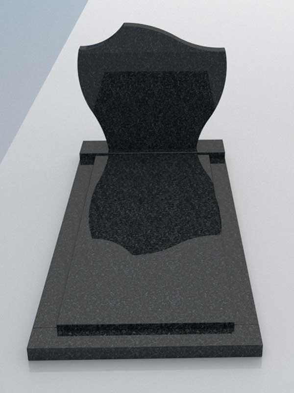 Aanbieding grafsteen Royal Impala
