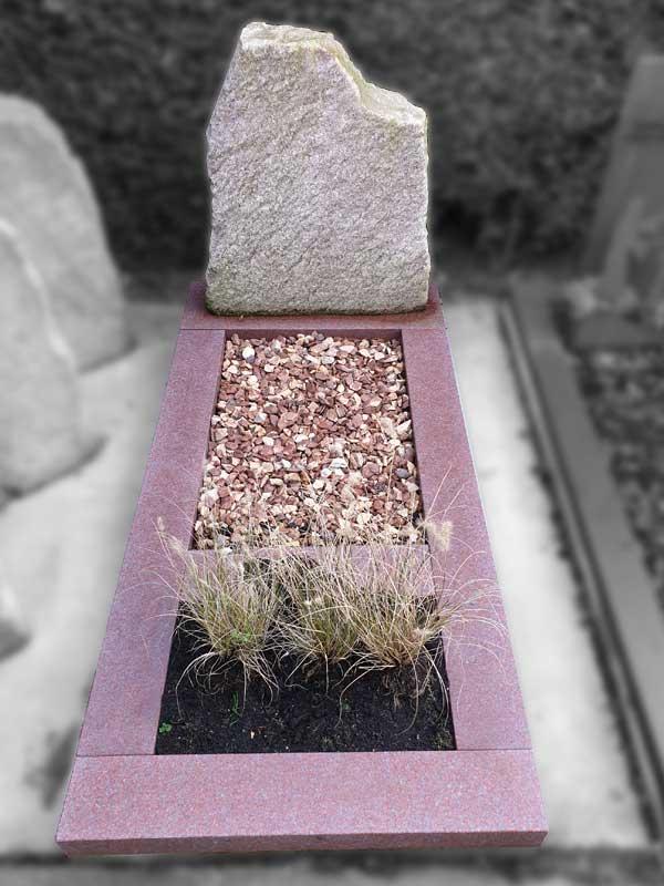 Grafsteen Genemuiden