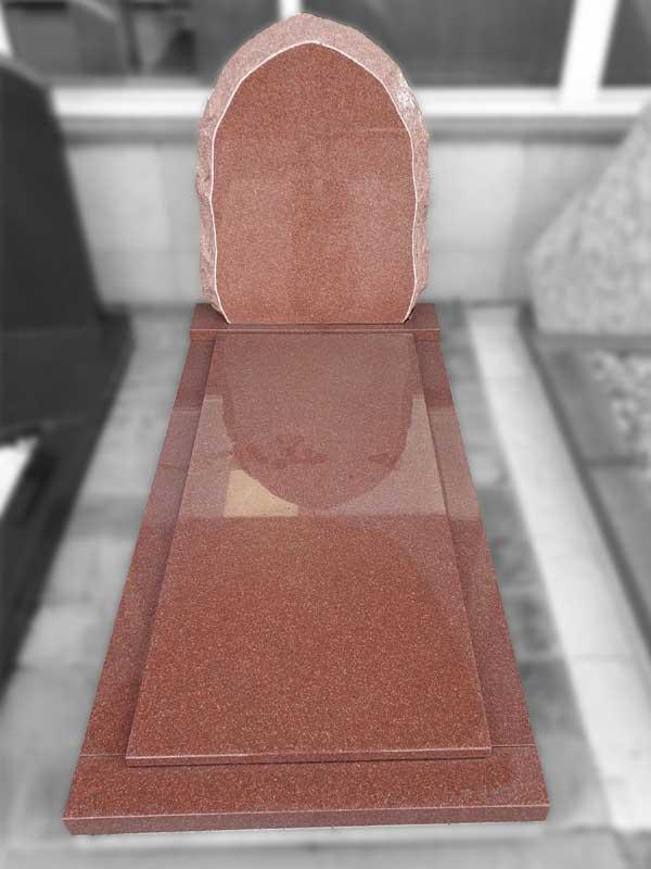 Grafsteen Huizerhoogt