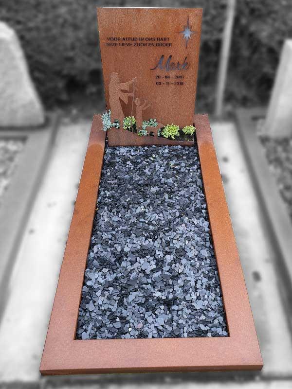 Grafsteen Mastenbroek