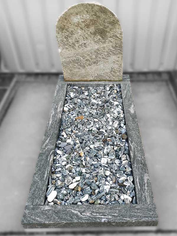 Grafsteen Nieuwleusen