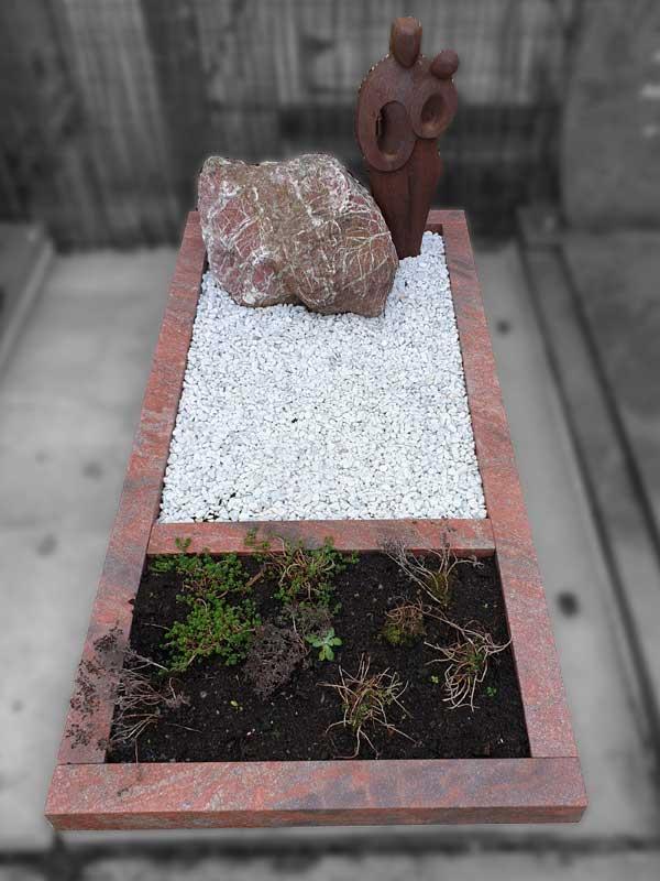 Grafsteen Putten