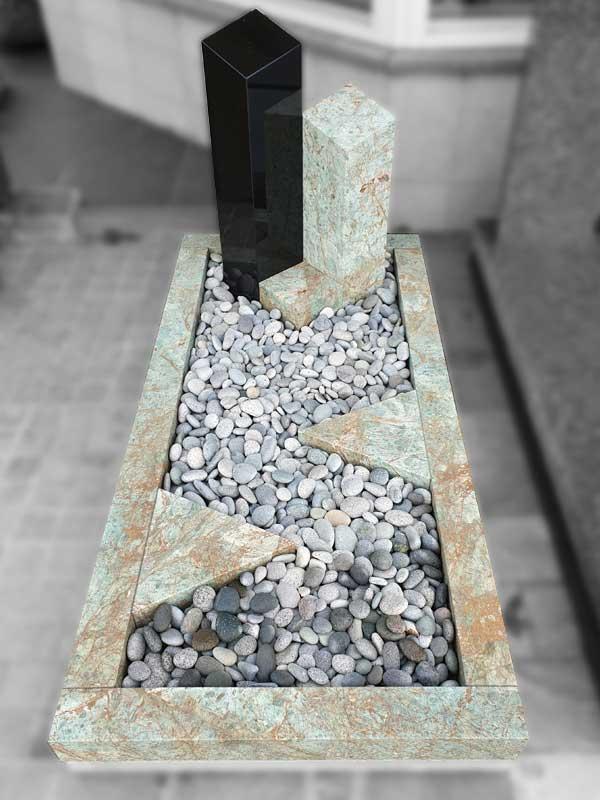 Grafsteen Valkeveen