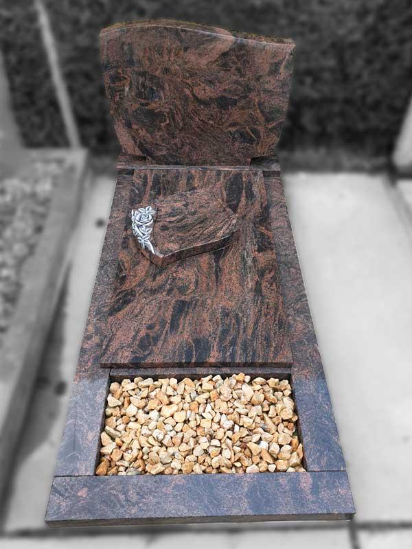 Grafsteen Westenholte