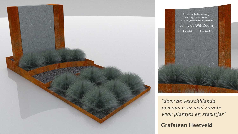 Grafmonument Heetveld