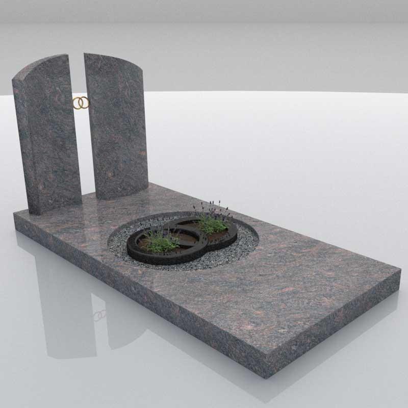 Grafsteen Bant