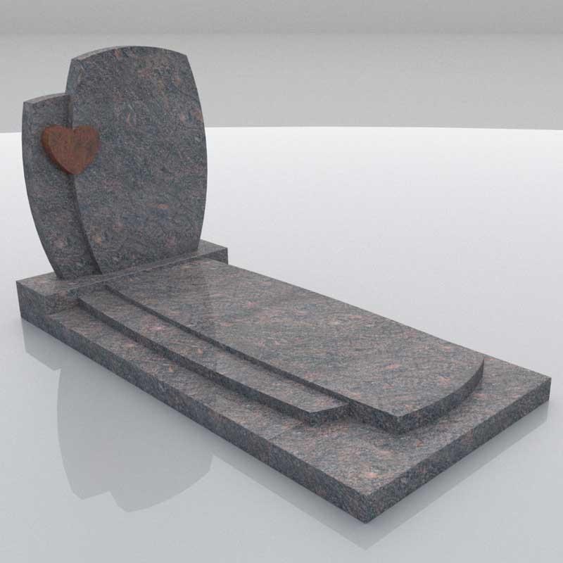 Grafsteen Creil