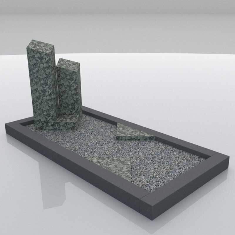 Grafsteen Ens