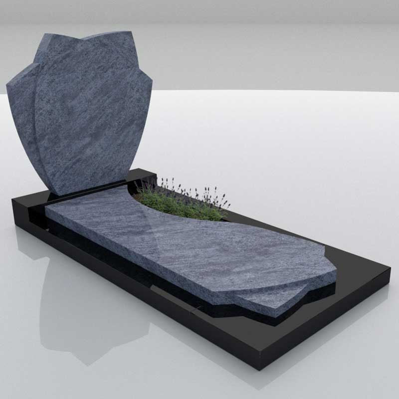 Grafsteen Espel