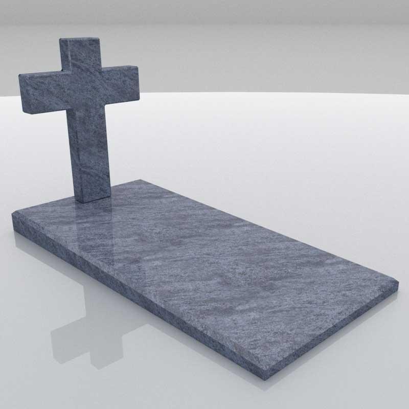 Grafsteen Nagele