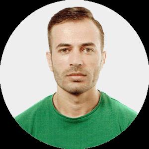 Yousef Akhras