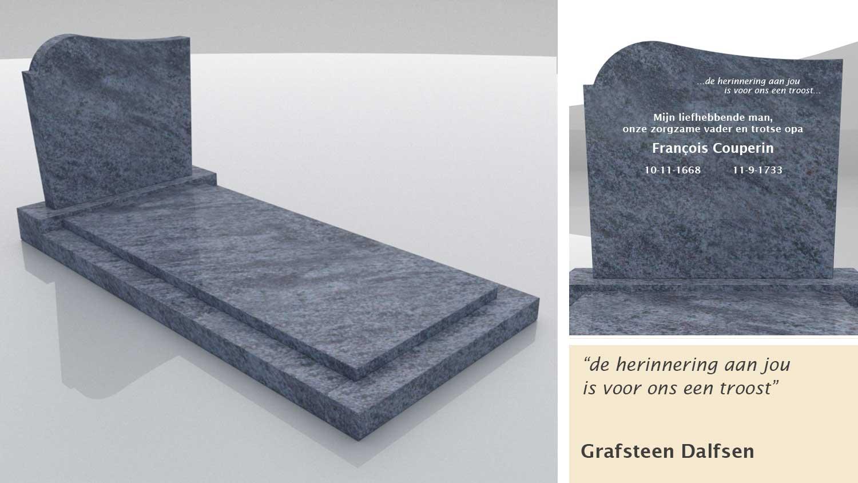 Grafsteen Dalfsen