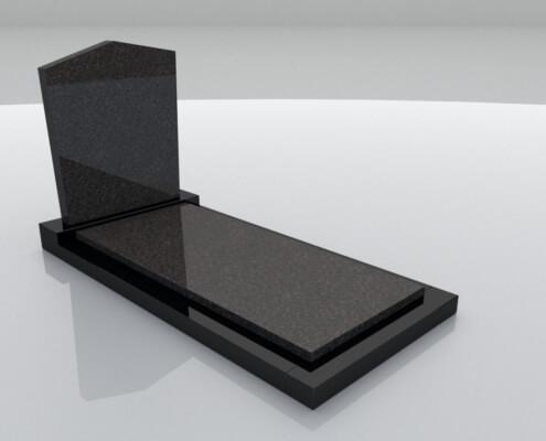 Grafsteen Dalfserveld