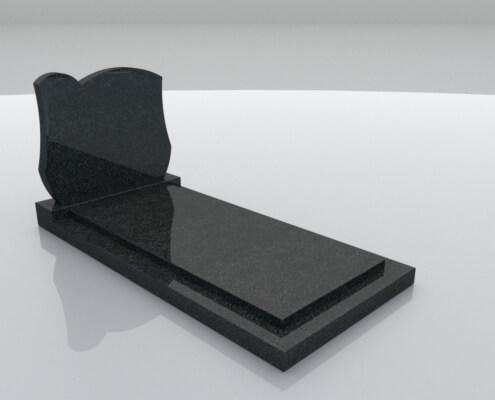 Grafsteen Rosengaarde