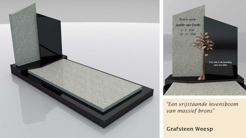Grafsteen Weesp