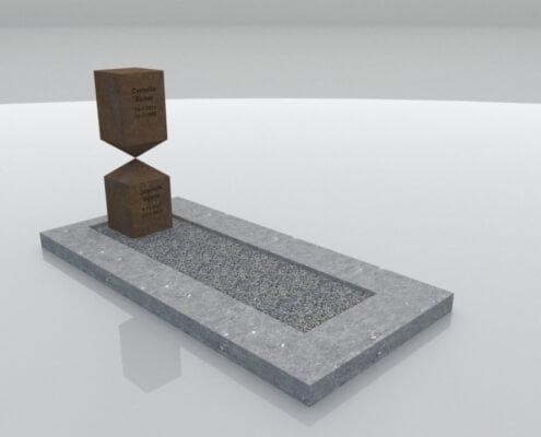 Grafsteen Loenen