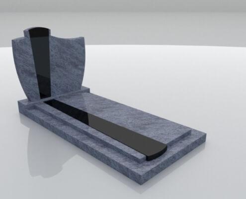 Grafsteen Teijlingen