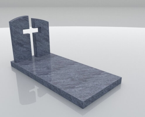 Grafsteen Voorhout