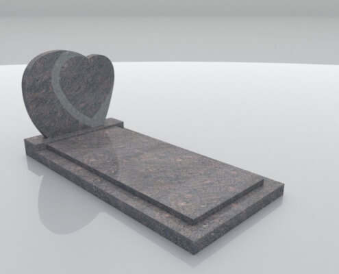 Grafsteen Warmond