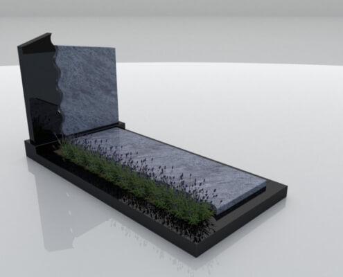 Grafsteen Bovenkarspel