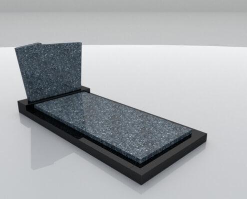 Grafsteen Eemmeer