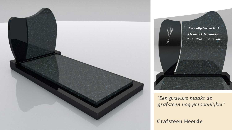 Grafsteen Heerde