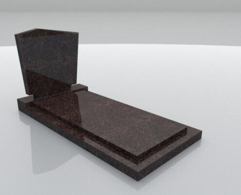 Grafsteen Millingen