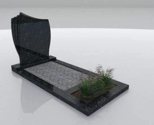 Grafsteen Nijeberkoop