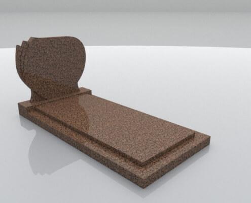 Grafsteen Venhuizen