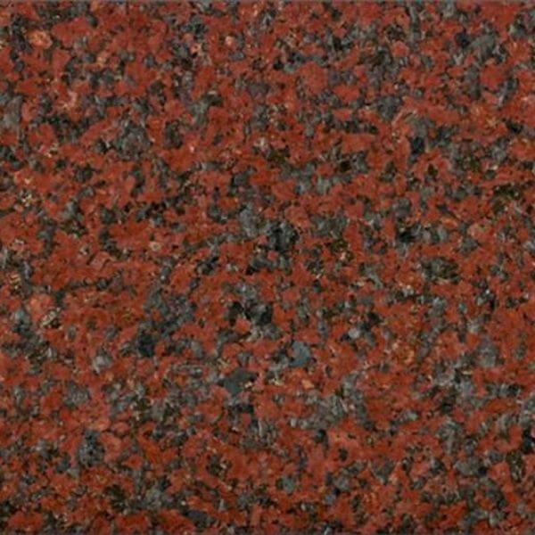 African Red graniet