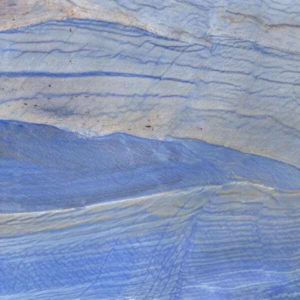 Azul Macaubas graniet