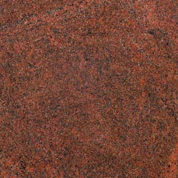 Coral Red graniet