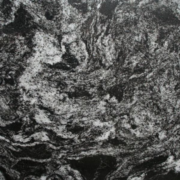 Cosmo Black graniet