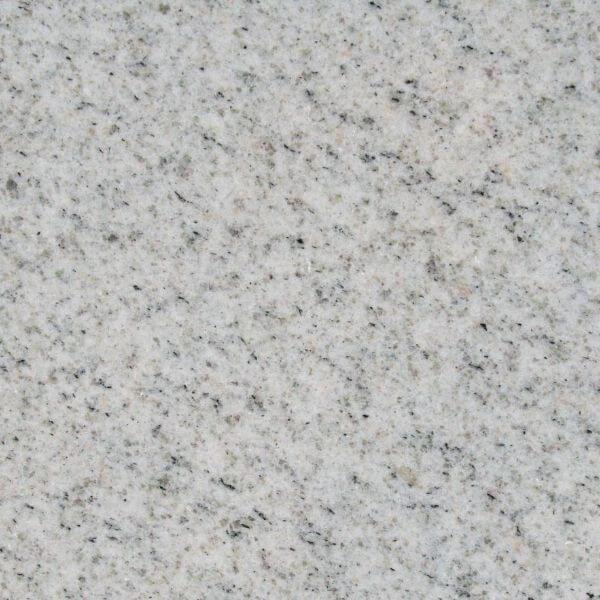 Imperial White graniet