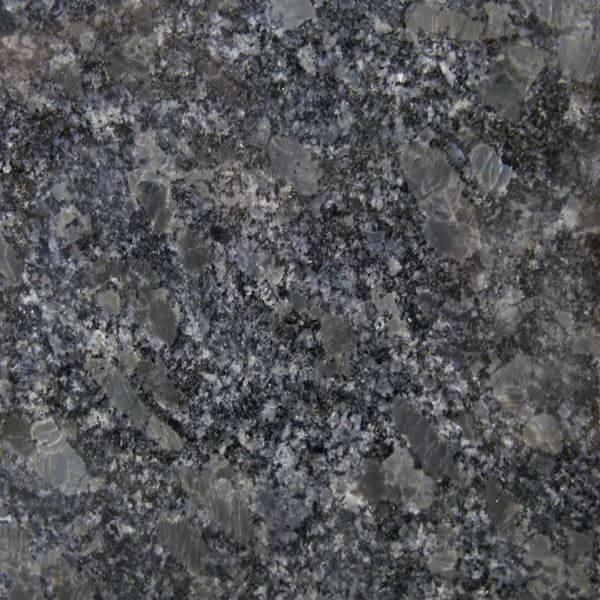 Steel Grey graniet