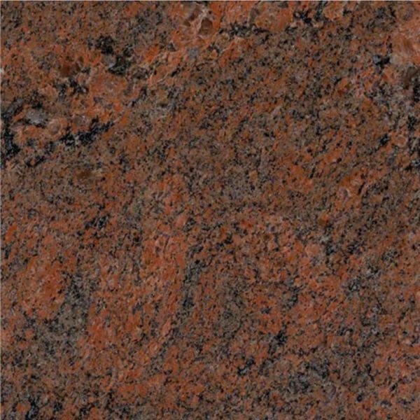 Wilight Red graniet